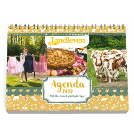 Landlevenagenda 2019